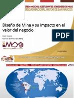 Diseño de Mina y su impacto en el valor del negocio.pdf