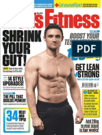 Men's Fitness - May 2019 UK