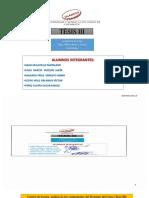 TESIS III CONTROL de LECTURA Analisis Del Prototipo de Línea de Investigación (1)
