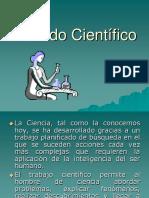 metodo scientifco biologia