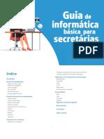 Guia de informática para secretárias