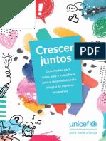 eBook - Crescer Juntos