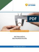 Metrologia e Instrumentacion - Mep