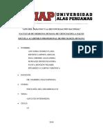 Psicología Del Desarrollo II Adultez Intermedia