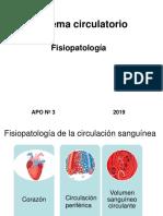 Apo 3 Fisiopatologia Circulatoria