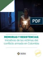 Memorias y resistencias
