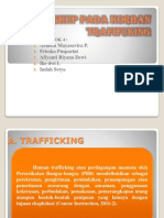 Askep trafficking