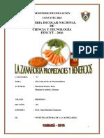 proyecto feria de ciencias la zanahoria.docx