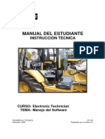 Manual de Electronic Technician 2010
