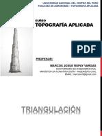 Ta 2019-i Cap 03 -- Triagulacion