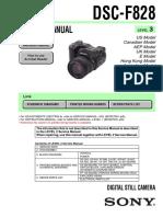 DSC-F828 Level 3