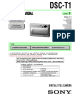DSC-T1 level 3