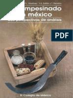 El Campesinado en Mexico Dos Perspectivas de Analisis 877044