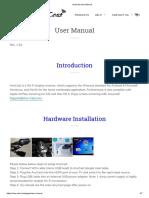 AnyCast User Manual