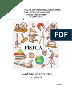 Cuaderno de Apoyo FISICA 2