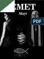 Mayt Trilogía # 3 Emet