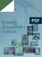 caqminhos da saúde publica no brasil