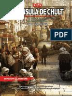 D&D 5.0 - Península de Chult - Linha Do Tempo - Aventureiros Dos Reinos
