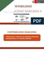 Clase Contabilidad Bancaria