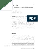 Discurso de ódio - da abordagem conceitual ao discurso parlamentar.pdf