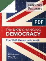 DemocraticAuditExecutive-Summary2018