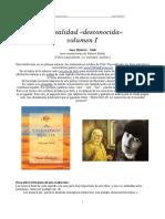 La Realidad 'Desconocida' Vol 1 - Jane Roberts.pdf