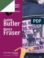 Butler y Nancy Fraser