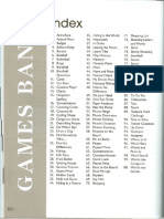 100 Games Teaching English