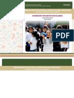 Ficha 01 Escuela y Familias Dialogando