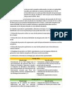 Indagar Sobre Diferentes Fuentes de Energías Alternativas.