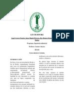 Informe Ley de Hooke 2[1]