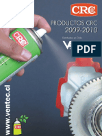 Catalogo Crc 2009