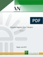 Consulta Registro Único Tributario V 1.1.pdf