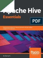 Apache Hive Essentials_ Essenti - Dayong Du