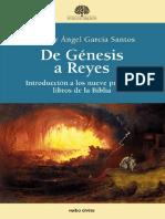 GARCÍA SANTOS, Amador. (2018). Ángel. de Génesis a Reyes. Una Introducción a Los