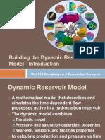 TM4112 - 7 Building the Dynamic Model - Intro