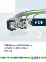 Catalogo Cableado de Sensores_actuadores_conectores