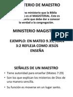 Presentacion Maestro (Henderson).ppt