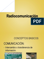 Radio Comunica c i on Expo