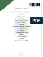 Analisis y Mecanismos Engranes -Aguilar Ucan Angel Armando