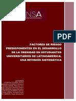 Modelo Artículo Revisión