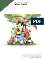 Pokemon o Mestre d Expansao Tipos Dos Pokemons 88427