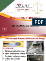 Semana 4 Lesionologia