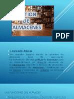 ALMACENES 1