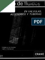 Flujo de Fluidos en válvulas, accesorios y tuberías - JPR504.pdf