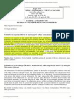 Xochimilco sin arquetipo. Historia de una integración urbana acelerada en el siglo XX