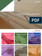 advance timber estructural