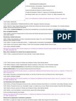 Programa oficial 16ª Reunión Nacional de la Red Mexicana de Estudios de Espacios y Cultura Funerarios, A. C.