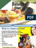 A-Balanced-Diet-VT.ppt
