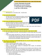 ROMANOS 6_22(Novo Ensino)